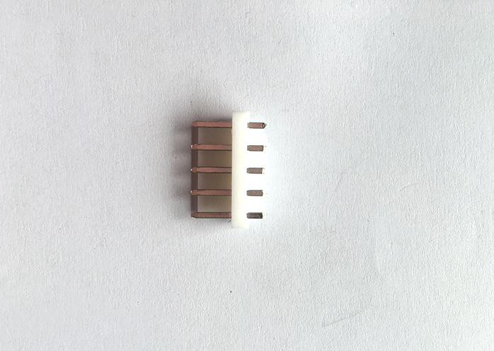 3.96VH5A直针针座