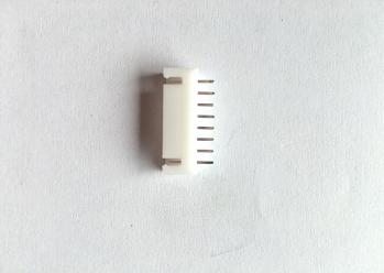 2.54XH8A直针针座