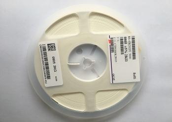 0805 贴片电阻