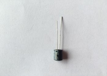电解电容2