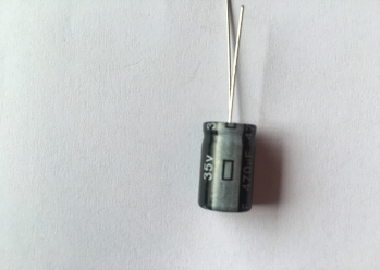 电解电容7
