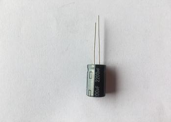 电解电容9